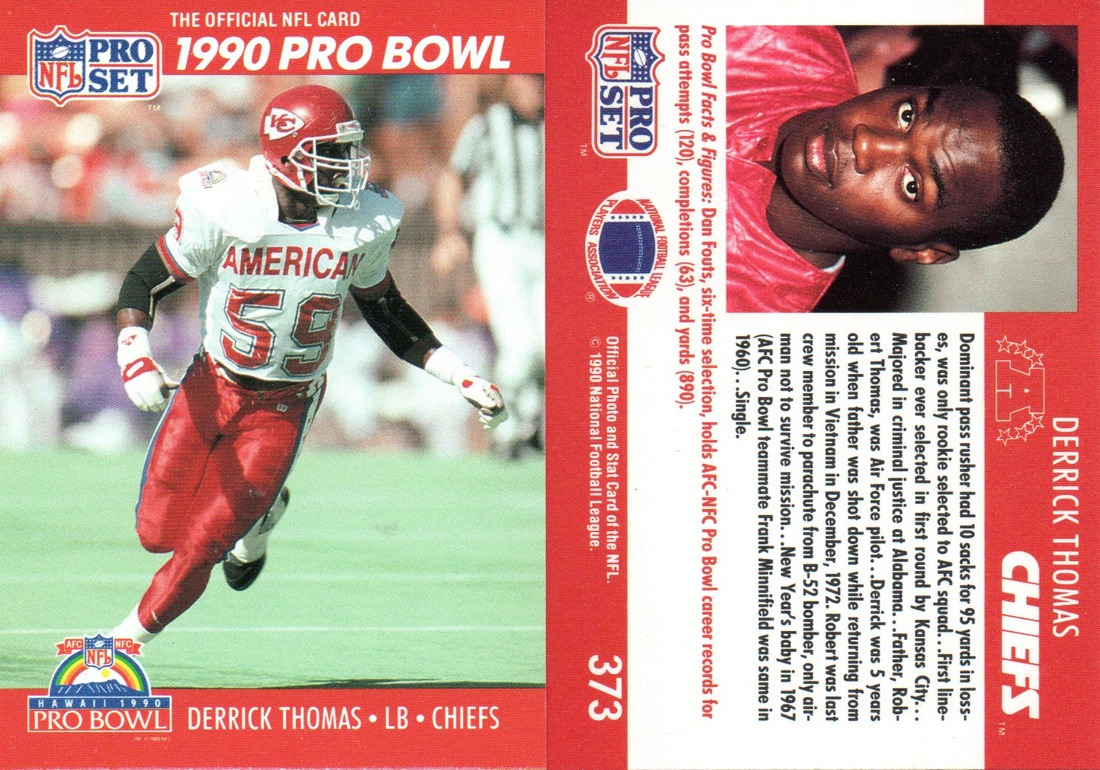 quality design 23f06 b1ca8 Chiefs Football Trading Cards for sale by RCSportsCards ...