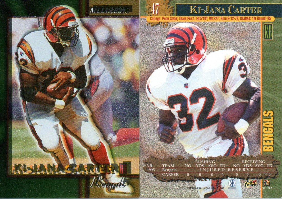 Cincinnati Bengals 1996 Movie free download HD 720p
